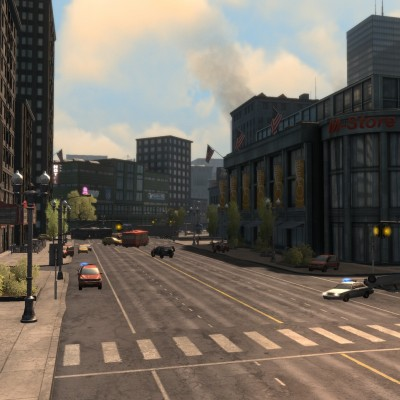 Chicago Environment