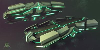 Tech Sled Tier 2