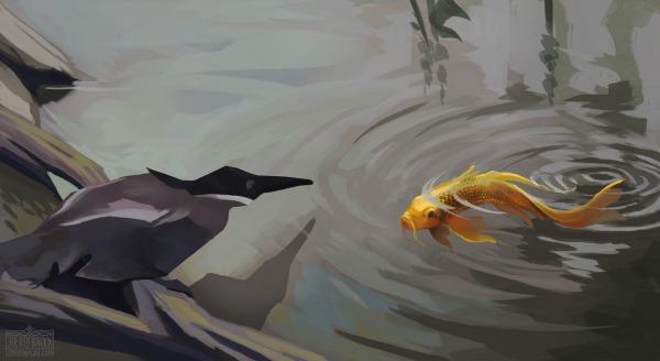 Fisher Bird