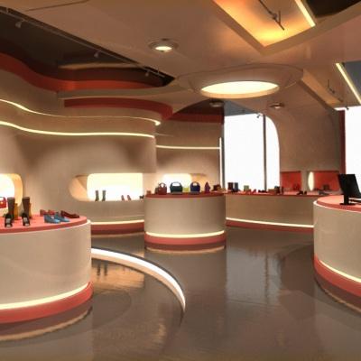 Store Design 3