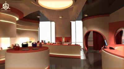 Store Design 4