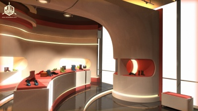 Store Design 7