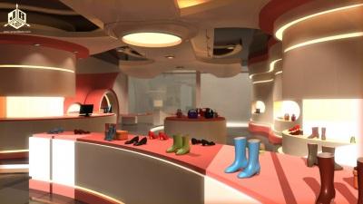 Store Design 8
