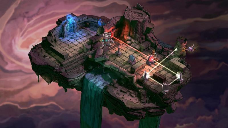 Environment Design 3d: Dreamscape 2