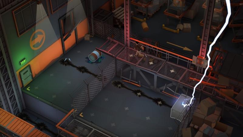 Environment Orlando Warehouse 3