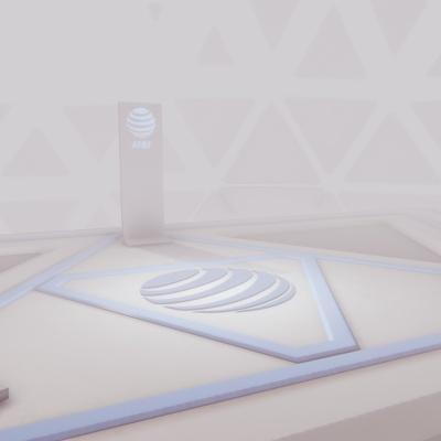 AT&T App - Lobby 2