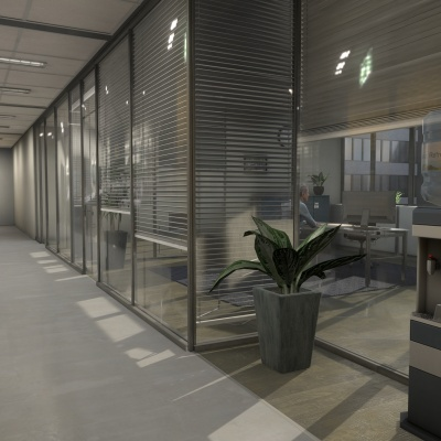 Environment Demo Office 7
