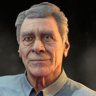 Virtual Human 5