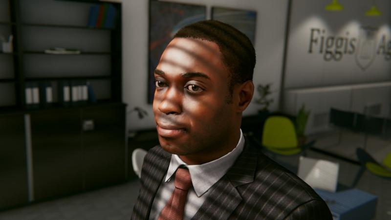 Virtual Human 8